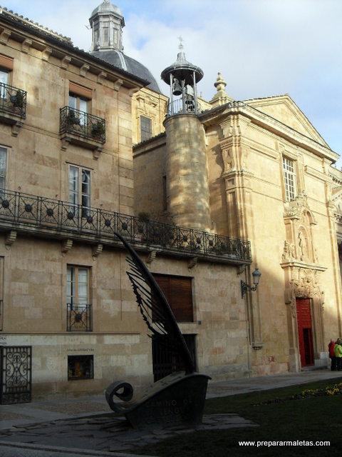 Siglo de Oro Salamanca
