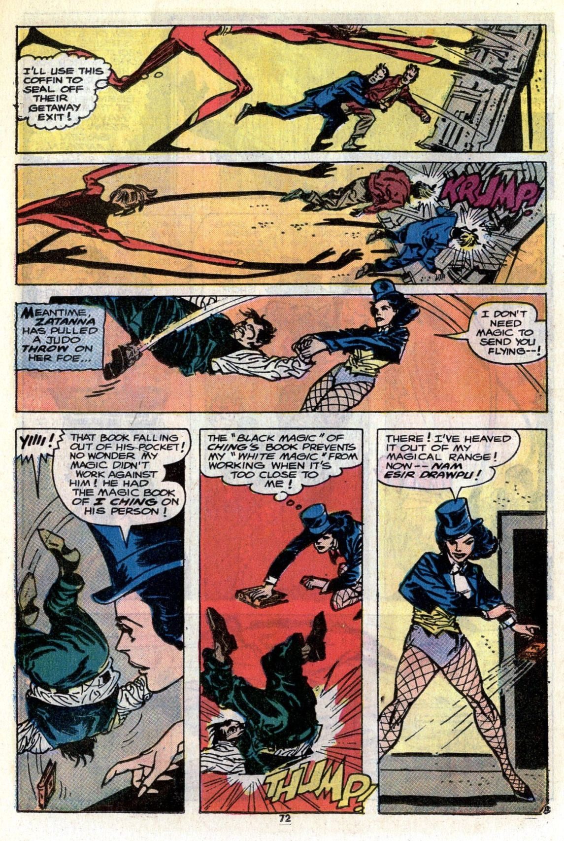 Detective Comics (1937) 439 Page 71