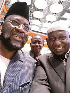(video) Ban taba ambaton Sheikh Dahiru Bauchi a wa'azina ba — Kabiru Gombe