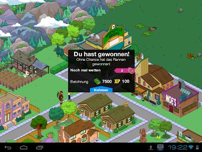 Springfield Hunderennen Wetten