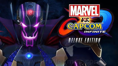 Marvel vs Capcom Infinite Deluxe Edition Free Download Pc Game