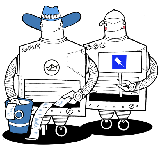 Get code into Bitbucket fast using the command line