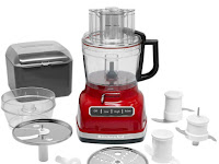 9 Kitchenaid Food Processor Parts