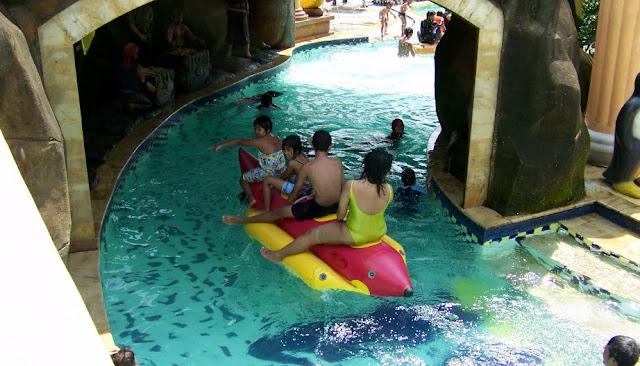 Harga Ticket Masuk Kolam Renang Marcopolo Adventure Bogor