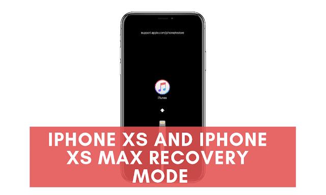 iPhone-XS-ve-iPhone-XS-Max-Kurtarma-Modunda-Nasıl-Alınır