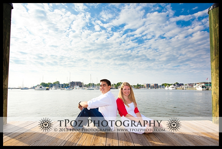 Annapolis Waterfront Engagement