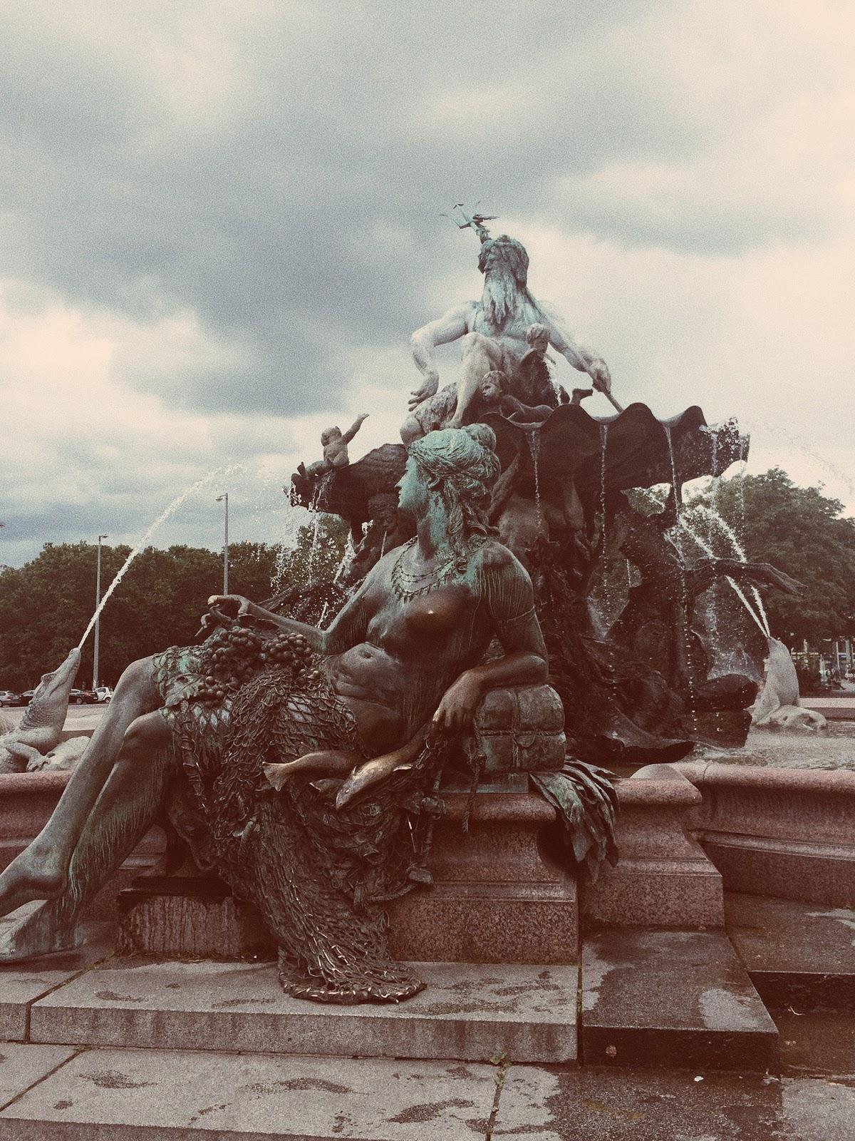 Zabytki w Berlinie
