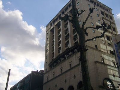 堂島ホテル(DOJIMA HOTEL)