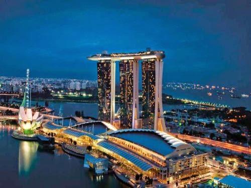 lokasi-hotel-marina-bay-sands