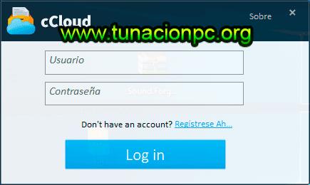 Comodo CCloud Final Gratis
