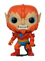Pop! Masters of the Universe Beast-Man