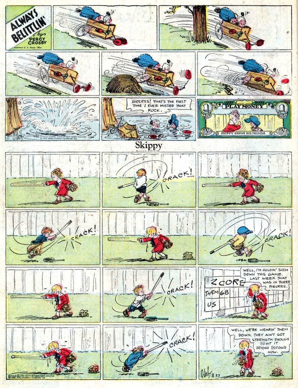 Read online All-American Comics (1939) comic -  Issue #10 - 46