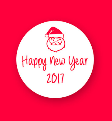 Happy New Year Images For WhatsApp DP 2017