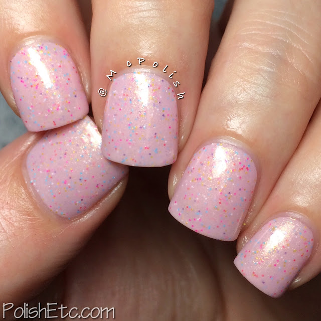 Takko Tuesday! - Cake Rules Everything Around Me (C.R.E.A.M.) - McPolish
