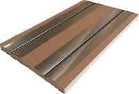 Plancher chauffant RT2020 pour maison passive
