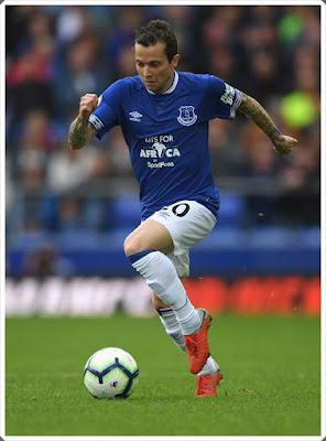 Bernard Everton