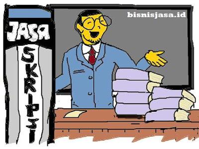 analisa kerja / usaha freelance bagi mahasiswa yg menggiurkan