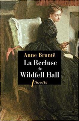La recluse de Wildfell Hall / Anne Brontë