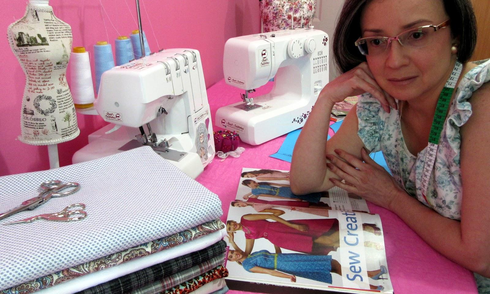 cómo iniciarte en la costura 5 consejos útiles de costura fácil