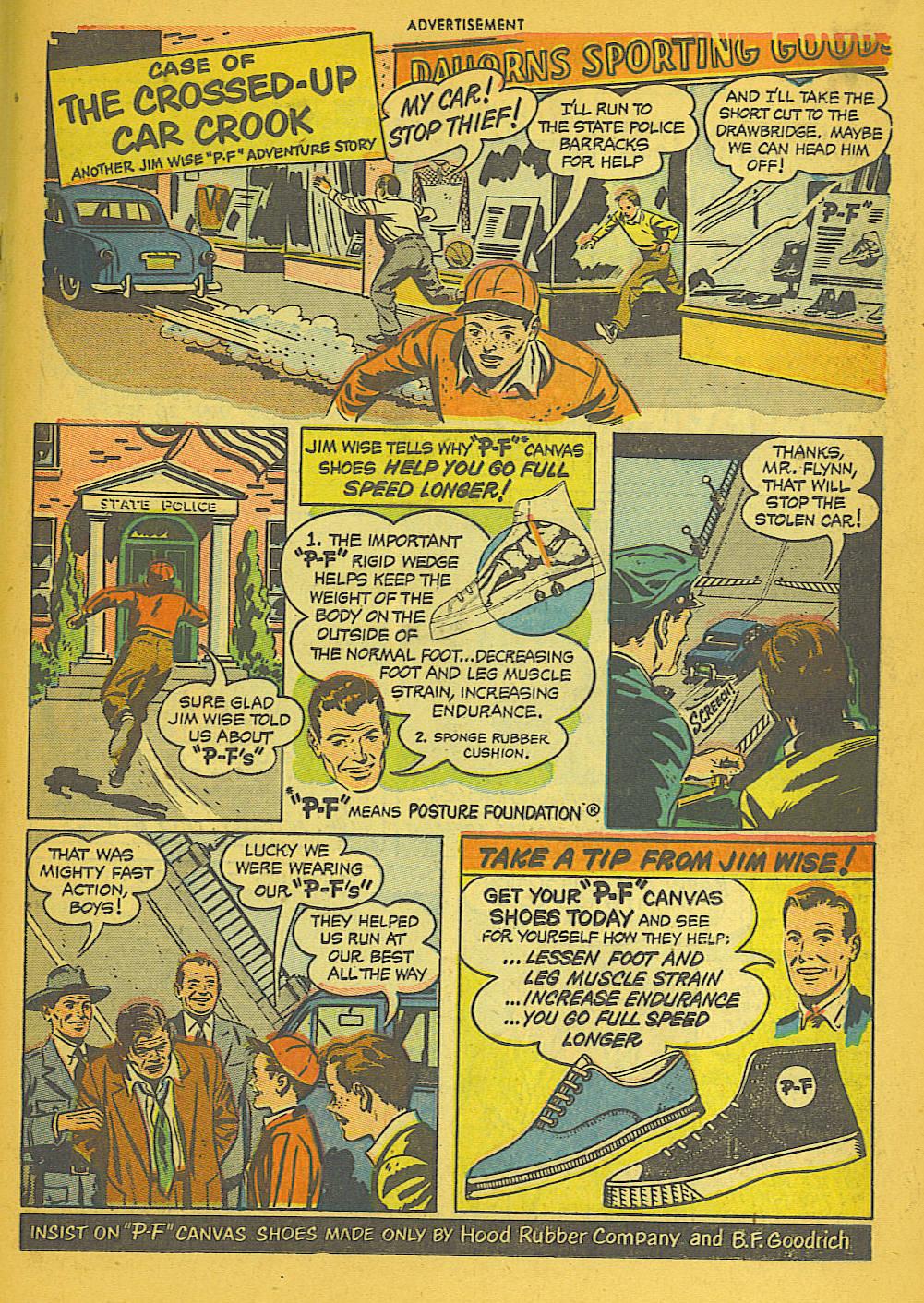Strange Adventures (1950) issue 21 - Page 19