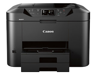 Canon MAXIFY MB2720 Printer Driver Download For Mac