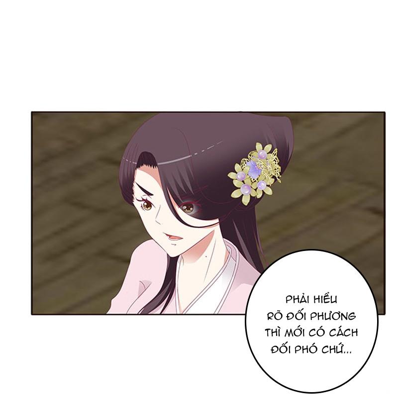 Thông Linh Phi chap 323 - Trang 7