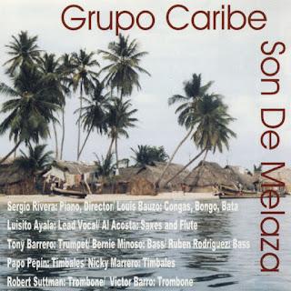 SON DE MELAZA - GRUPO CARIBE (2000)
