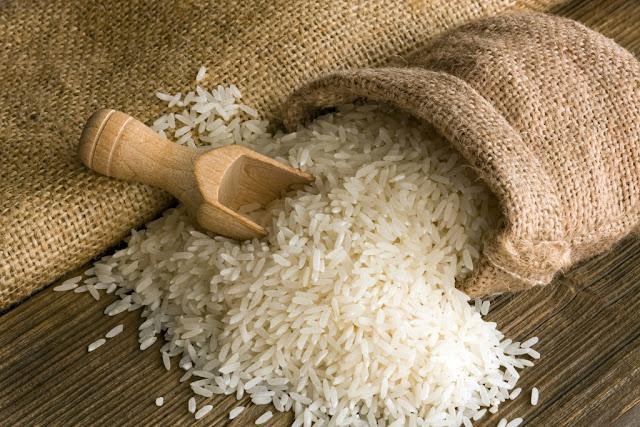 ماهي أصناف وأنواع الأرز