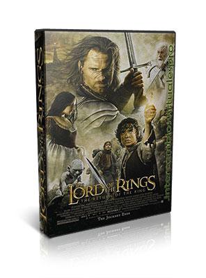 Descargar El señor de los anillos: El retorno del rey