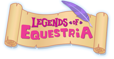 Legends of Equestria Home Page