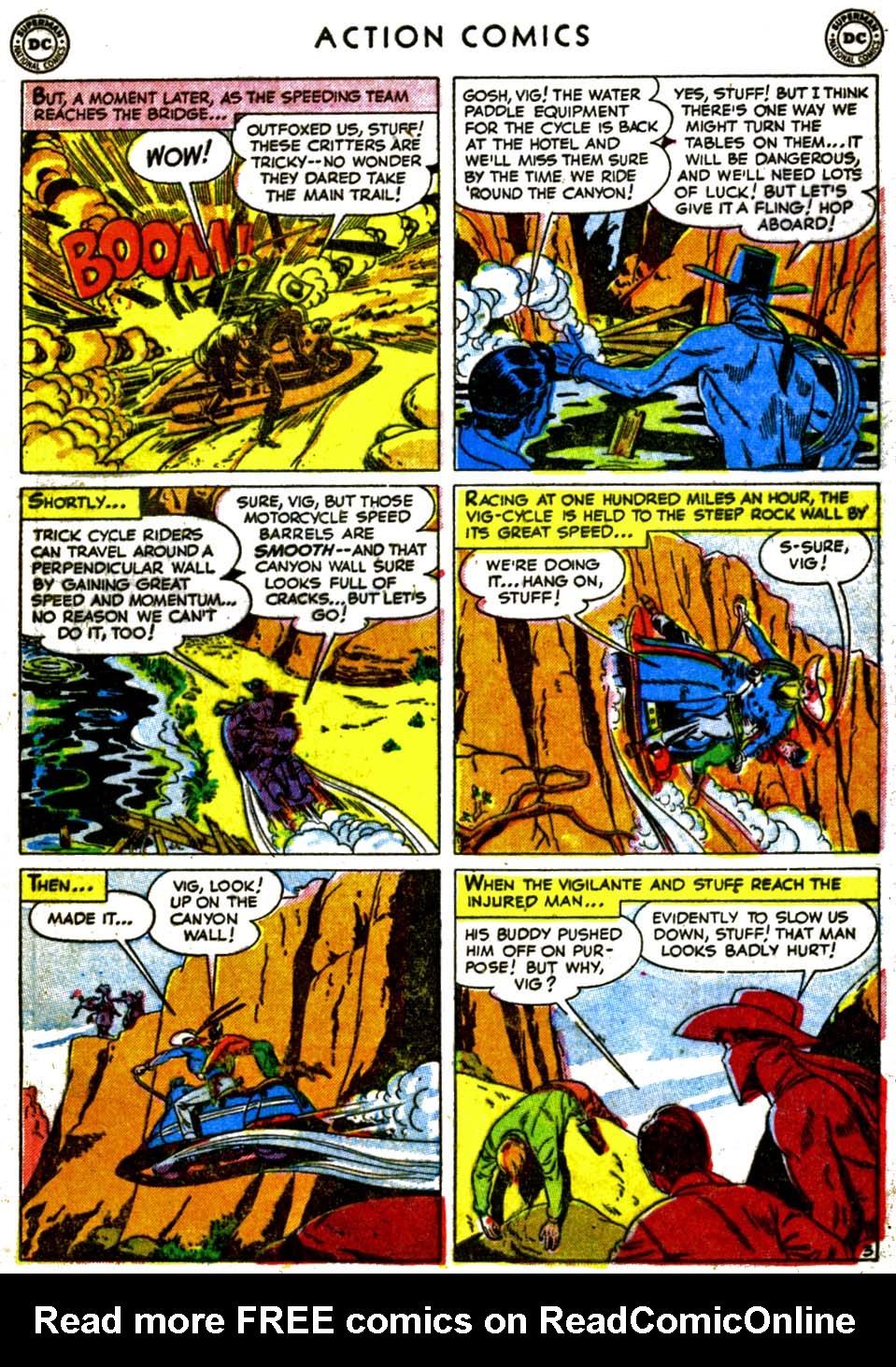 Action Comics (1938) 161 Page 40