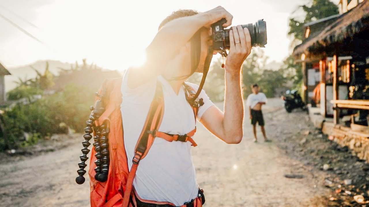 Should you copy other photographers and creators?