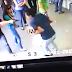 Vídeo: Policial a paisana mata assaltante em fila de banco, assista