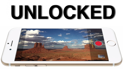 Unlock iPhone 6 nhat gia re