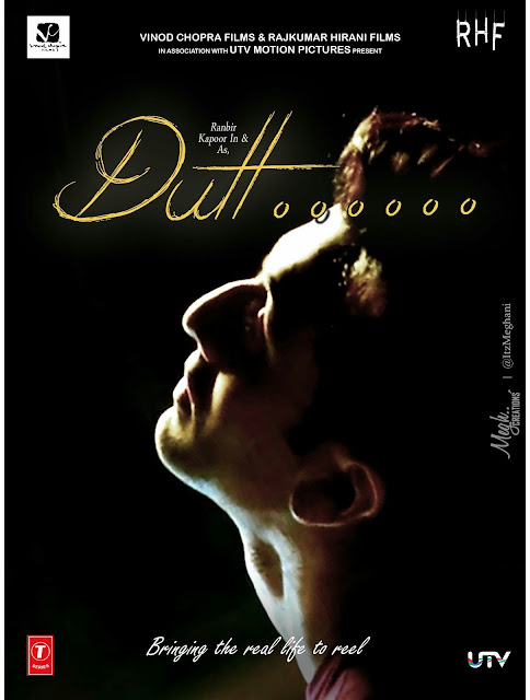 Dutt Biopic first look