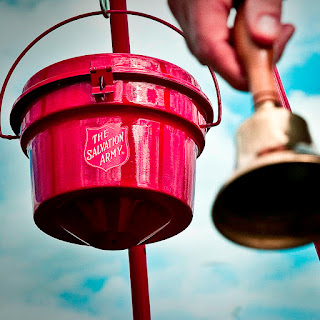 Salvation Army of Sacramento to Start Christmas Assistance Sign-ups Starting October 8