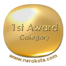 Books Category Award