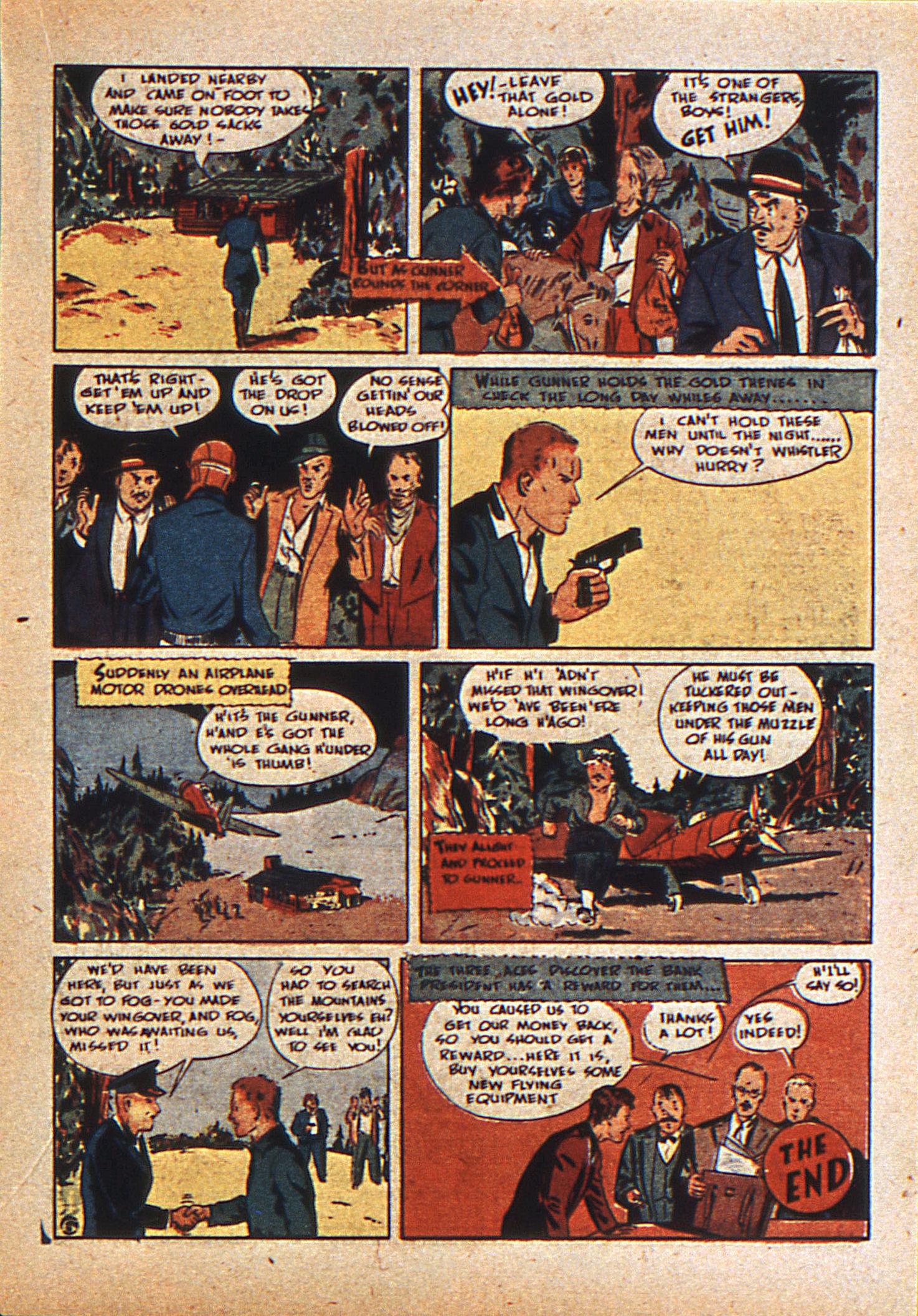 Action Comics (1938) 24 Page 33