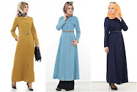 Nihan Giyim 2016 Yazlık Pardesü Modelleri