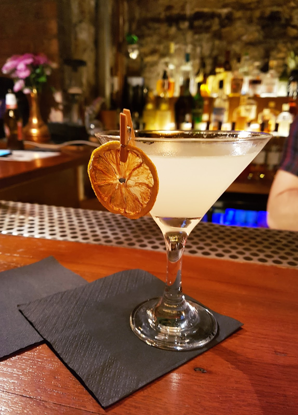 Celebrate National Cocktail Day with our Top 5 places for Cocktailsl in Dundee