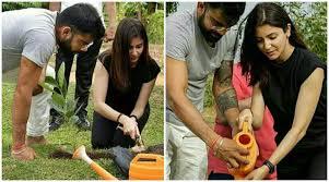 Virat Kohli clears his relationship status with Anushka Sharma