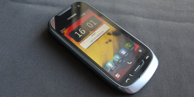 Nokia 701 - Review