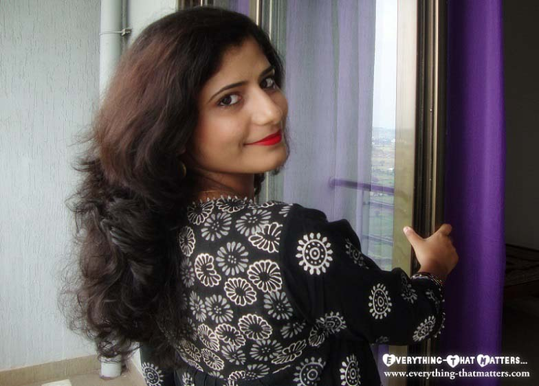 My Khoobsurat Moment with L'Oreal casting Creme Gloss