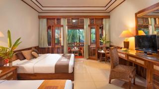 Tips Mencari Hotel Untuk Liburan