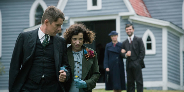 Maudie: Film Review