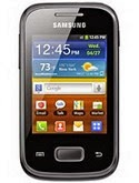 Samsung Galaxy Pocket S5300 Specs
