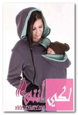 نصائح للأمهات للحفاظ علي أطفالهم في فصل الشتاء