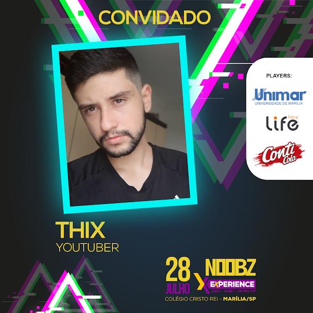 Thix youtuber