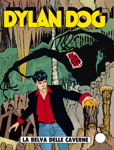 Dylan Dog (1986) 65 Page 1
