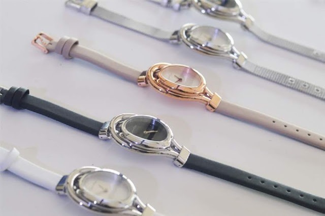 Calvin Klein Launches The New Watches And Jewellery Collection In Mumbai